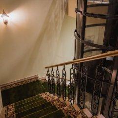 Гостиница Старосадский балкон