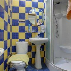 Гостиница РА на Невском 44 3* Стандартный номер с 2 отдельными кроватями