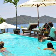 Отель Maritime Hotel Nha Trang Вьетнам, Нячанг - отзывы, цены и фото номеров - забронировать отель Maritime Hotel Nha Trang онлайн бассейн фото 3