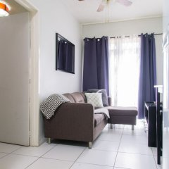 Отель Strathairn 110 by Pro Homes Jamaica Ямайка, Кингстон - отзывы, цены и фото номеров - забронировать отель Strathairn 110 by Pro Homes Jamaica онлайн комната для гостей фото 3
