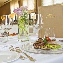 Grand Hotel Villa Itria Виагранде питание