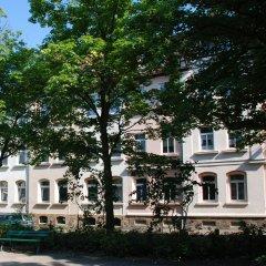 Гостевой Дом Pension Leipzig Georgplatz
