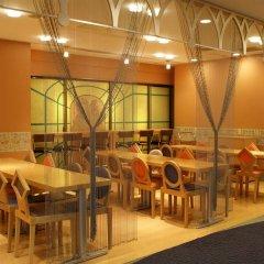Отель Villa Fontaine Tokyo-Nihombashi Mitsukoshimae Япония, Токио - 1 отзыв об отеле, цены и фото номеров - забронировать отель Villa Fontaine Tokyo-Nihombashi Mitsukoshimae онлайн питание фото 2