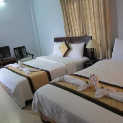 Отель Tan Phuong Hotel Вьетнам, Хойан - отзывы, цены и фото номеров - забронировать отель Tan Phuong Hotel онлайн комната для гостей фото 2