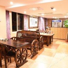 Yongyuan Hotel питание