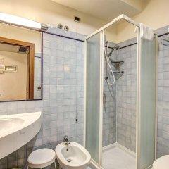 Отель De Lanzi Италия, Флоренция - 1 отзыв об отеле, цены и фото номеров - забронировать отель De Lanzi онлайн ванная фото 2