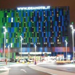 Idea Hotel Plus Savona городской автобус