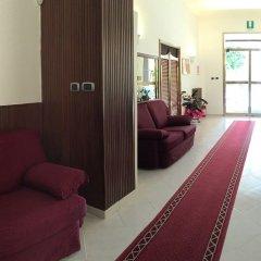 Отель Eliseo Италия, Фьюджи - отзывы, цены и фото номеров - забронировать отель Eliseo онлайн интерьер отеля фото 2
