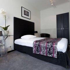 Отель Suisse сейф в номере