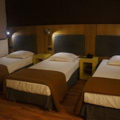 Hotel Eurocap комната для гостей фото 5
