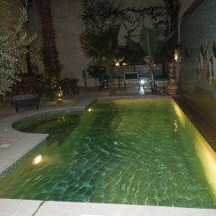Dar Souad in Tunis, Tunisia from 122$, photos, reviews - zenhotels.com pool