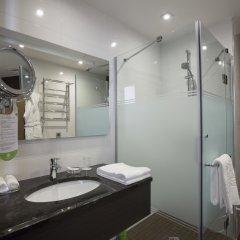 Отель Ararat Resort ванная