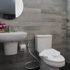 Отель Beam House ванная