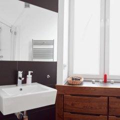 Отель Little Home - Chmielna 27 Польша, Варшава - отзывы, цены и фото номеров - забронировать отель Little Home - Chmielna 27 онлайн ванная фото 2