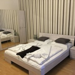 Отель United Homes Apartments Vienna Австрия, Вена - отзывы, цены и фото номеров - забронировать отель United Homes Apartments Vienna онлайн комната для гостей фото 5