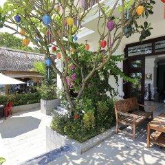 Отель Hoi An Odyssey Hotel Вьетнам, Хойан - 1 отзыв об отеле, цены и фото номеров - забронировать отель Hoi An Odyssey Hotel онлайн питание