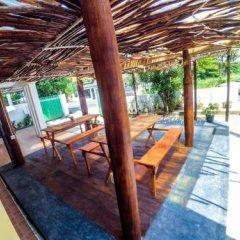 Отель Surfing Beach Guest House Шри-Ланка, Хиккадува - отзывы, цены и фото номеров - забронировать отель Surfing Beach Guest House онлайн фото 2