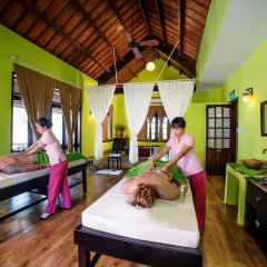Отель Hoi An Beach Resort детские мероприятия фото 2