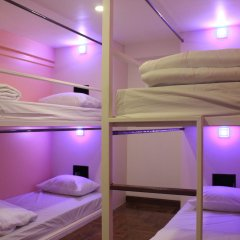 U-Night Hostel детские мероприятия фото 2