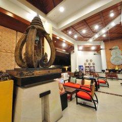 Отель Woraburi Phuket Resort & Spa удобства в номере