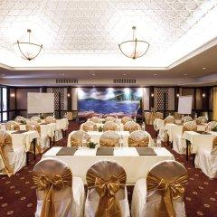Отель Novotel Samui Resort Chaweng Beach Kandaburi