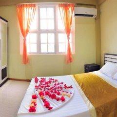Отель UI Inn Мальдивы, Хулхумале - 1 отзыв об отеле, цены и фото номеров - забронировать отель UI Inn онлайн комната для гостей фото 5