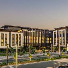 La Ville Hotel & Suites CITY WALK, Dubai, Autograph Collection вид на фасад фото 2