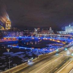 Апартаменты GM Apartment Smolenskaya 10 развлечения