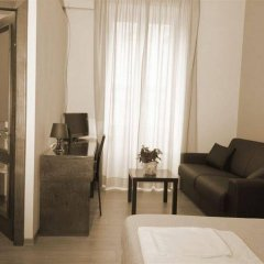 Отель Suisse Genova Италия, Генуя - 2 отзыва об отеле, цены и фото номеров - забронировать отель Suisse Genova онлайн комната для гостей фото 4