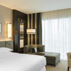Sheraton Grand Hotel, Dubai 5* Президентский люкс с различными типами кроватей фото 10