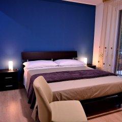 Отель Il triclinio B&B Пьяцца-Армерина комната для гостей фото 3