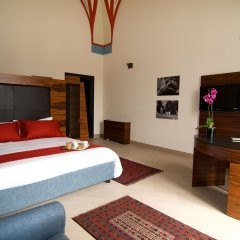 Отель Alvino Suite & Breakfast Лечче комната для гостей фото 2