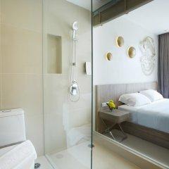 Отель Centra By Centara Phu Pano Resort Krabi Ао Нанг комната для гостей фото 2