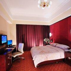 Xihe Fengrun Hotel комната для гостей