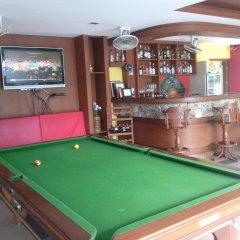 Отель Jada Beach Residence гостиничный бар