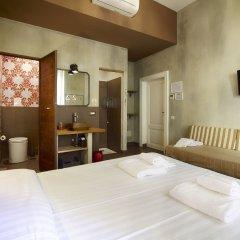 Отель SetteA комната для гостей фото 2