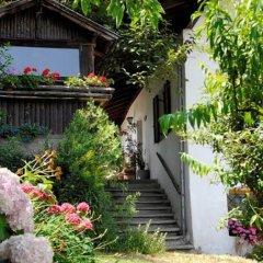 Отель Unterbrunnerhof Чермес фото 6