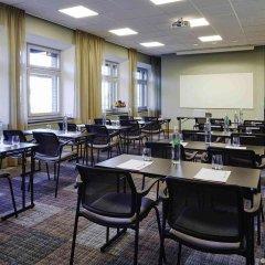 Отель Best Western Stockholm Jarva Солна помещение для мероприятий