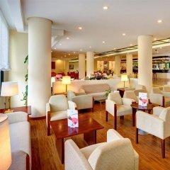Отель Hipotels Marfil Playa интерьер отеля фото 3