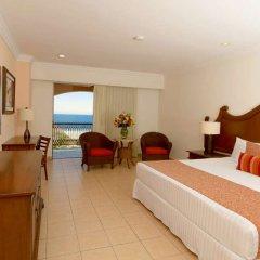 Отель Royal Solaris Los Cabos & Spa комната для гостей фото 5