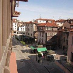 Gran Hotel Paraiso балкон