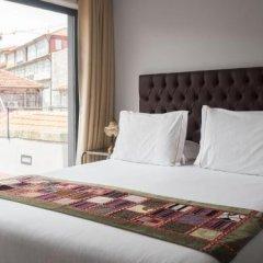 Отель Flores dos Loios by Shiadu Порту комната для гостей
