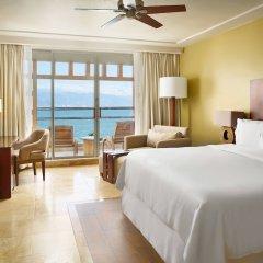 Отель The Westin Resort & Spa Puerto Vallarta комната для гостей фото 7