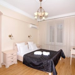 Гостиница ApartExpo on Kutuzovsky 35 /32 комната для гостей фото 3