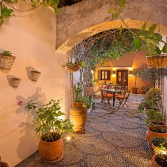 Отель Rodos Niohori Elite Suites фото 2