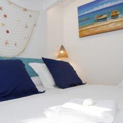 Hotel Romantic Los 5 Sentidos комната для гостей фото 3