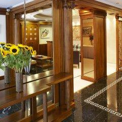 AVA Hotel & Suites интерьер отеля фото 2