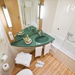 Отель Rafael Италия, Милан - отзывы, цены и фото номеров - забронировать отель Rafael онлайн ванная фото 2
