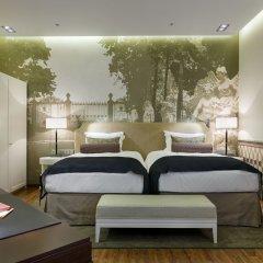 Отель Indigo Санкт-Петербург - Чайковского комната для гостей фото 2