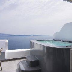 Отель Santorini Secret Suites & Spa балкон